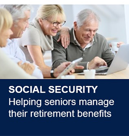 Reaching Your Stakeholders – Social Security Administration